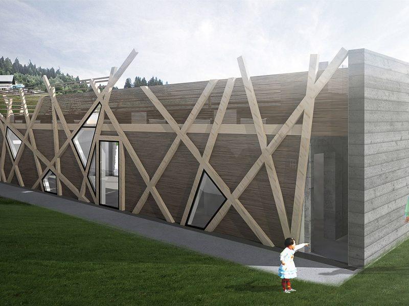 Weekend cottage - Innsbruck - e Bléck architects - Philippe Grotenrath